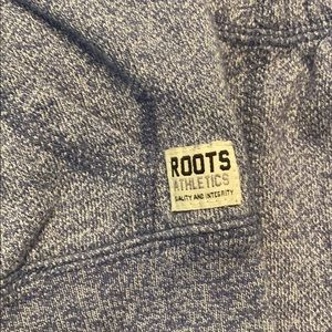 Roots Matching Sets - Baby roots sweatshirt and pants outfit 6-12months